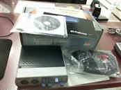 PRESONUS Mixer FIREBOX 10-Input/6-Output Recording System